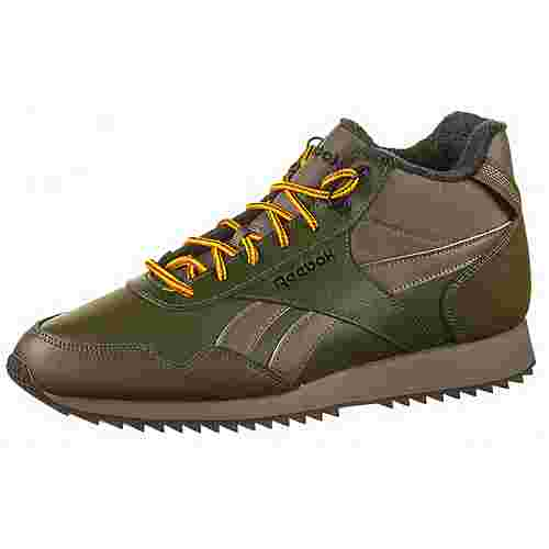 Reebok Royal Glide Sneaker Herren green-black