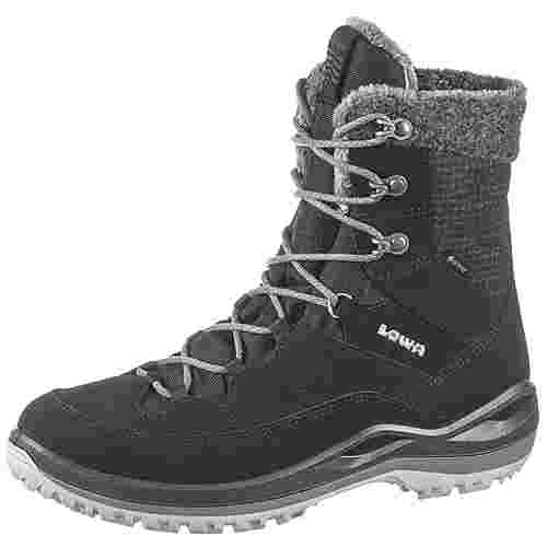 Lowa GTX® CALCETA III Ws Winterschuhe Damen black-grey