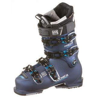 TECNICA MACH1 LV 105 W Skischuhe Damen blue night