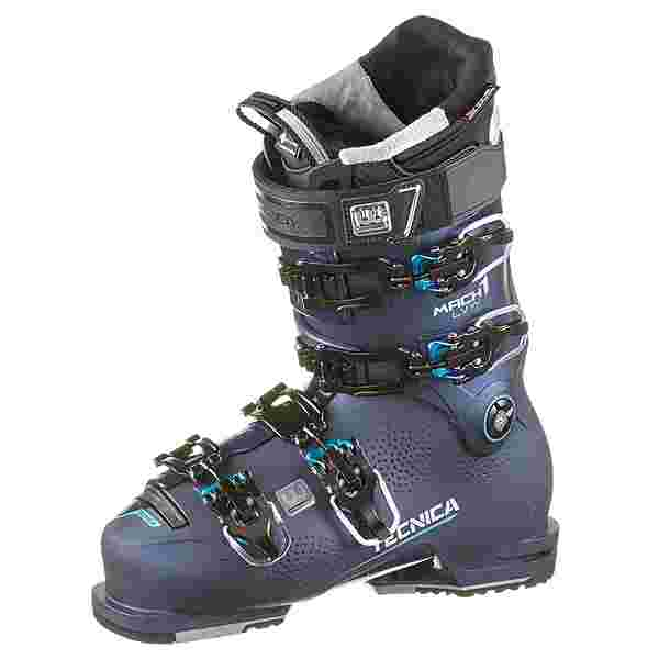 TECNICA MACH1 LV 105 W Skischuhe Damen blue night