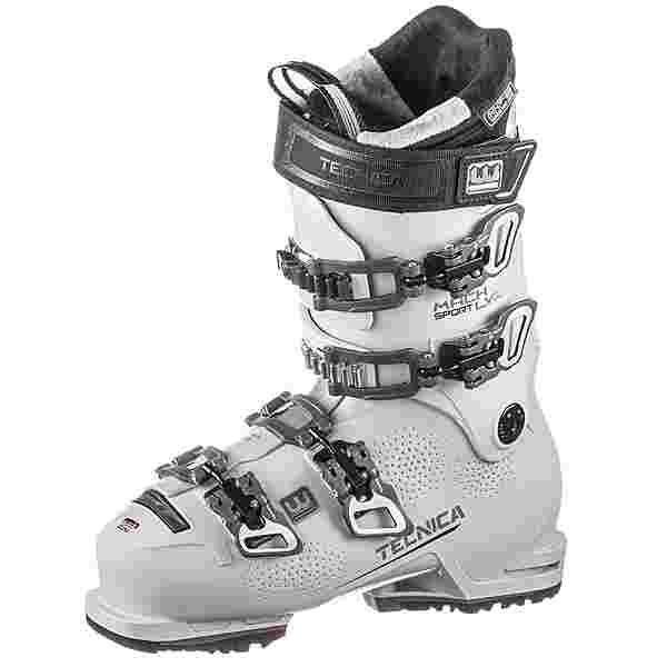 TECNICA MACH SPORT LV 95X W Skischuhe Damen cool grey