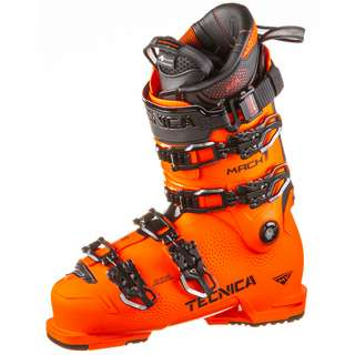 TECNICA MACH1 MV 130 TD Skischuhe Herren ultra orange