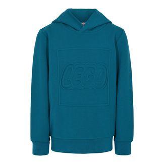 Lego Wear Sweatshirt Kinder Dark Turquoise