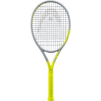 HEAD Graphene 360+ Extreme MP Tennisschläger gelb-grau