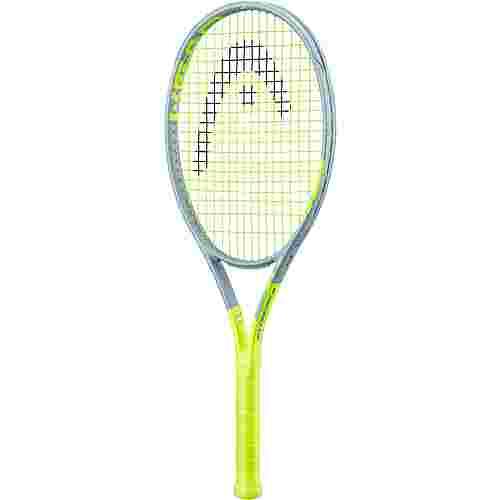HEAD Graphene 360+ Extreme Jr. Tennisschläger Kinder gelb-grau