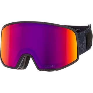 Salomon LO FI SIGMA BkTieDie/Uni PR Skibrille black