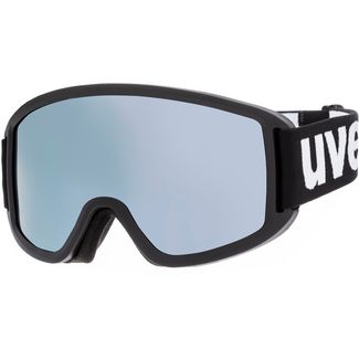Uvex uvex topic FM Skibrille black