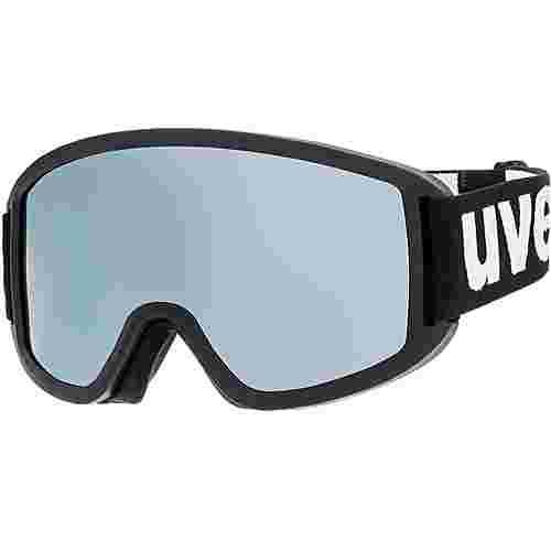 Uvex uvex topic FM Skibrille black