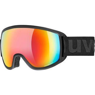 Uvex uvex topic FM sphere Skibrille black mat