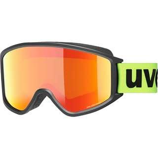 Uvex uvex g.gl 3000 CV Skibrille black mat
