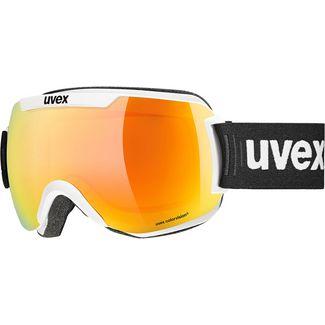 Uvex uvex downhilll 2000 CV Skibrille white mat