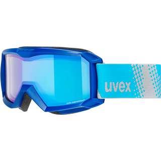 Uvex uvex flizz FM Skibrille Kinder blue