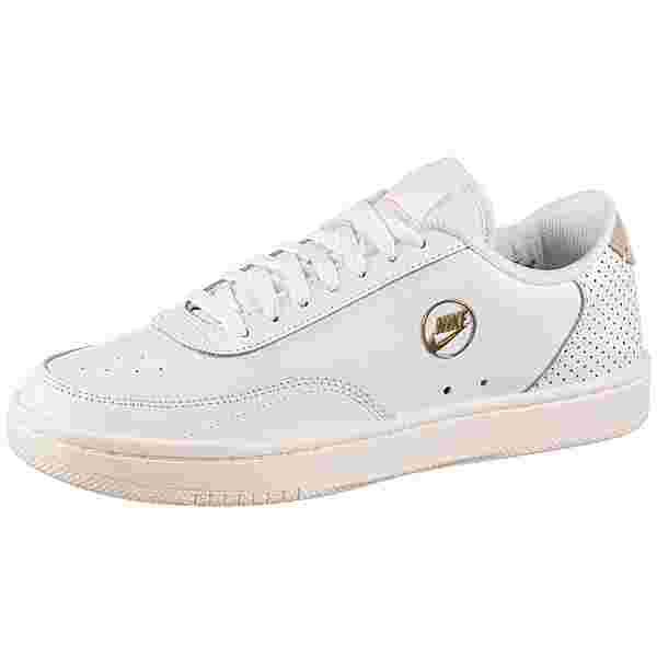 Nike Court Vintage PRM Sneaker Damen white-sail-stone-atomic pink