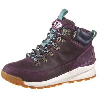 The North Face Back-to-Berkeley Stiefel Damen blackbrry wine-urban navy