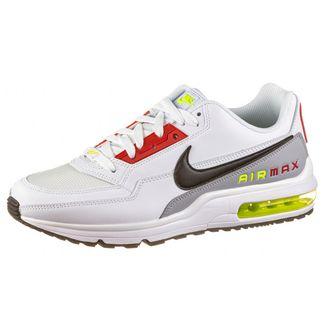 Nike Air Max LTD3 Sneaker Herren white-black-lt smoke grey-volt