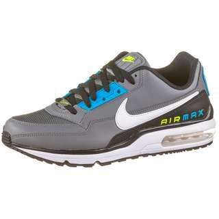 Nike Air Max LTD3 Sneaker Herren smoke grey-white-black-laser blue