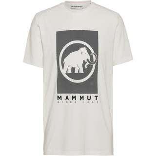 Mammut Trovat Funktionsshirt Herren bright white