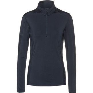 CMP Funktionsshirt Damen black blue