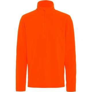 CMP Funktionsshirt Herren orange fluo