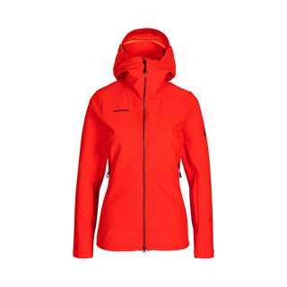Mammut Aenergy Pro SO Softshelljacke Damen spicy