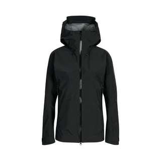 Mammut Crater Pro HS Hooded Jacket Women Hardshelljacke Damen black