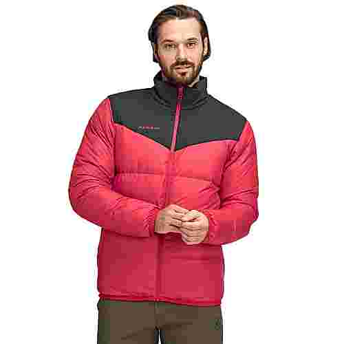 Mammut Whitehorn IN Jacket Men Daunenjacke Herren magma-black