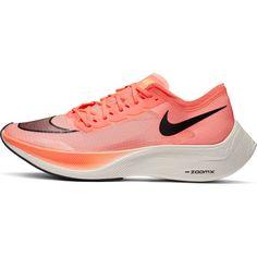 Nike ZoomX Vaporfly Next % Laufschuhe Herren bright mango-blackened blue-citron pulse