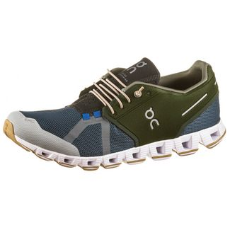 ON Cloud 70/30 Laufschuhe Herren cactus-storm