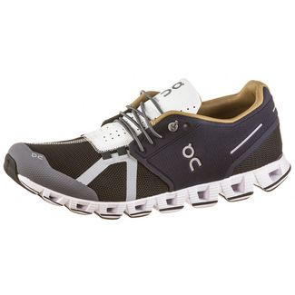 ON Cloud 70/30 Laufschuhe Herren ink-black