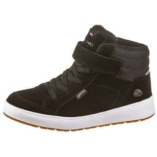 Viking GTX Eagle Warm Winterschuhe Kinder black