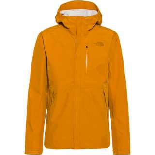 The North Face Dryzzle FutureLight™ Hardshelljacke Herren CITRINE YELLOW