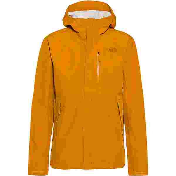 The North Face Dryzzle FutureLight™ Hardshelljacke Herren citrine yellow