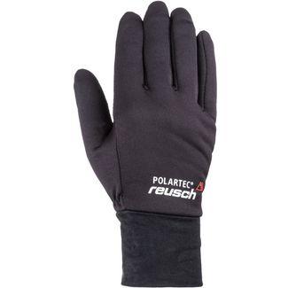 Reusch Fingerhandschuhe black
