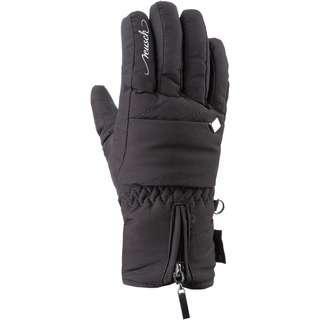 Reusch GORE-TEX® Selina Skihandschuhe black-silver