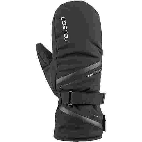 Reusch GORE-TEX® Alexa Skihandschuhe black-silver