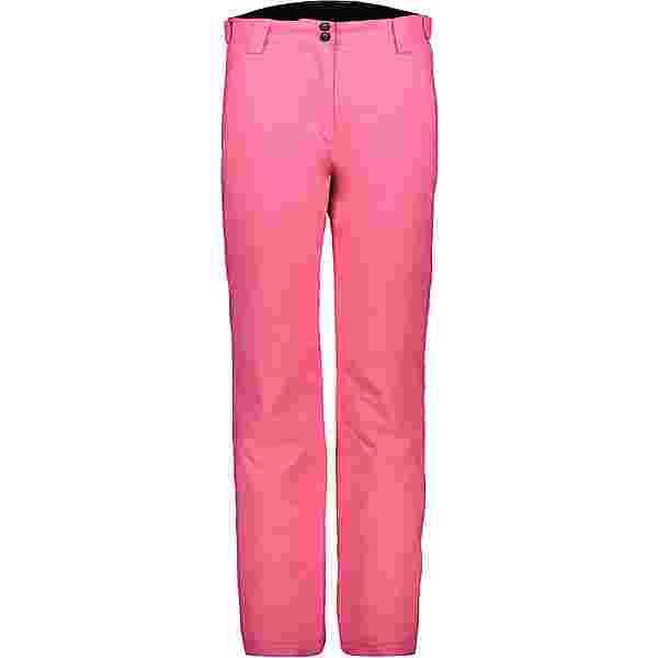 CMP Skihose Damen pink fluo