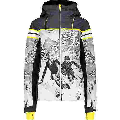 CMP Skijacke Damen antracite