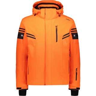 CMP Skijacke Herren orange fluo