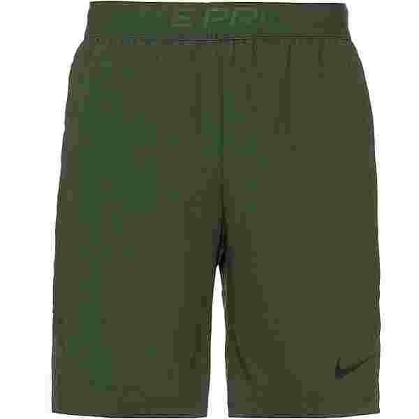 Nike Flex Vent Funktionsshorts Herren galactic jade-black