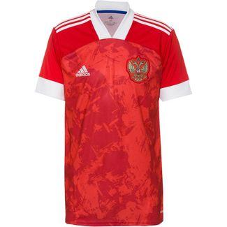 Adidas Russland EM 2021 Heim Fußballtrikot Herren team