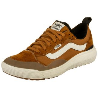 Vans UltraRange Exo Sneaker Herren orange / hellbraun