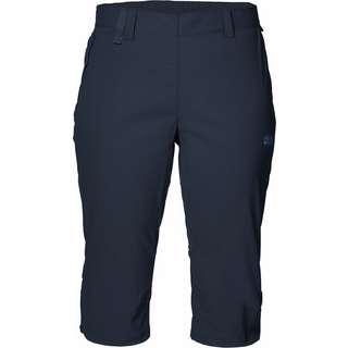 Jack Wolfskin Activate Light W Shorts Damen blau