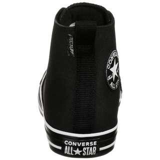 CONVERSE Chuck Taylor All Star Hi Sneaker Herren schwarz / weiß