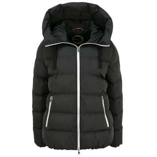 No.1 Como Dale Up Winterjacke Damen schwarz