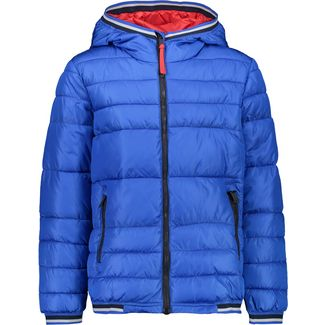 CMP Steppjacke Kinder royal