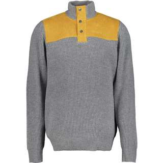 ICEPEAK Strickpullover Herren LIGHT GREY