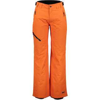 ICEPEAK Colman Skihose Herren DARK ORANGE