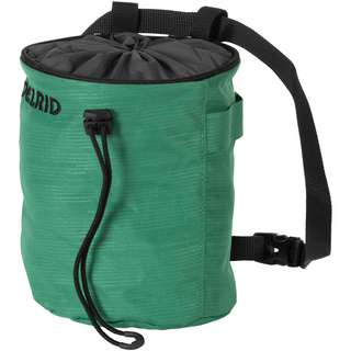 EDELRID Chalk Bag Rodeo large Chalkbag pine green