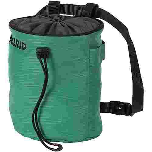 EDELRID Chalk Bag Rodeo large Chalkbag pine green