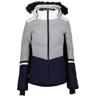 ICEPEAK Electra Skijacke Damen LIGHT GREY